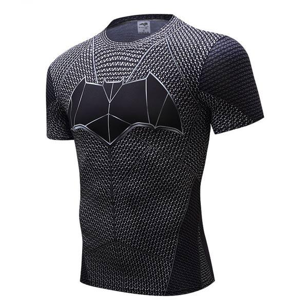 T-shirt Camiseta Batman