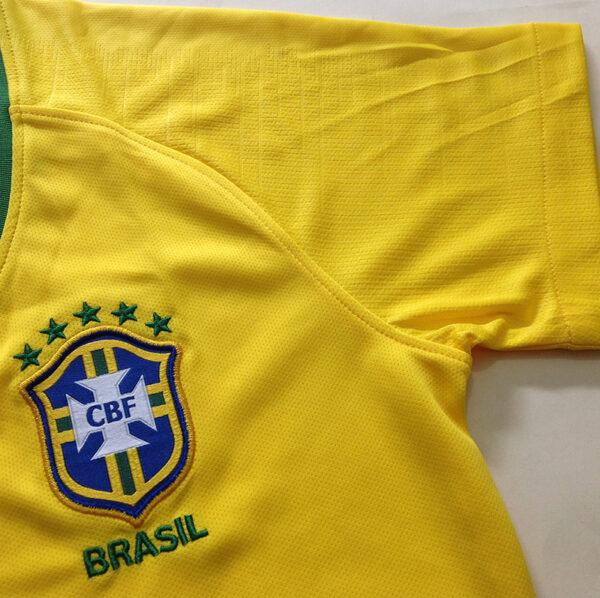 Camisa Seleção Brasileira Feminina