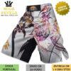 Calção MMA Escorpião shorts