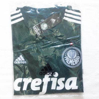 Camisa Palmeiras 2018 2019