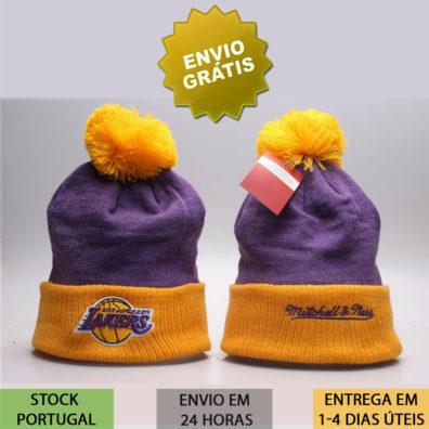 Gorro Los Angeles Lakers NBA