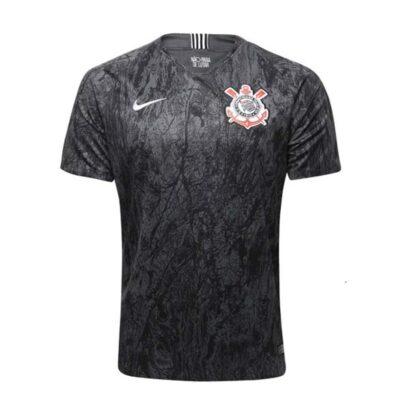 Camisa Corinthians preta