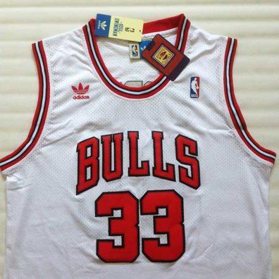Camisola NBA Scottie Pippen jersey nba