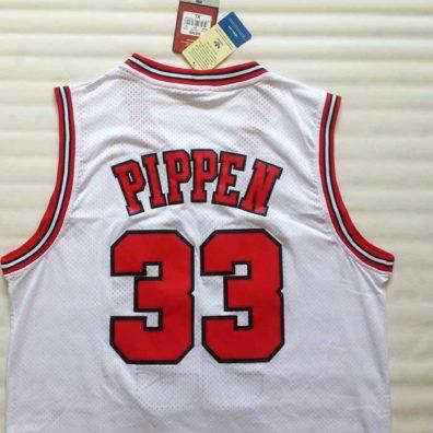 Camisola NBA Scottie Pippen