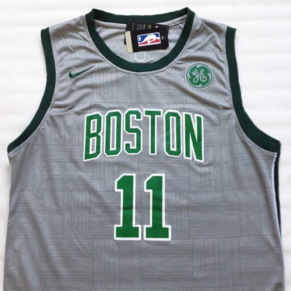 Camisola NBA Kyrie Irving foto real frente