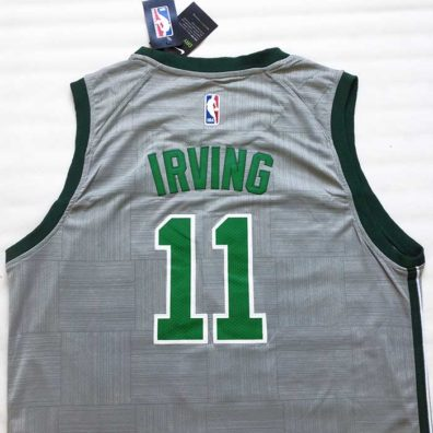 Camisola NBA Kyrie Irving jersey nba