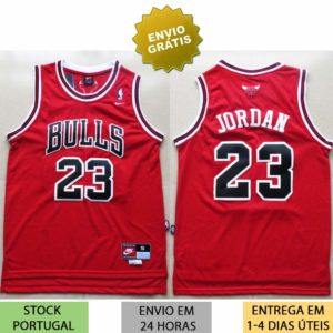 Camisola NBA Chicago Bulls jordan