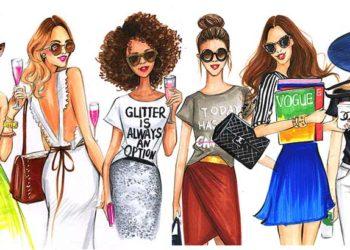 O que é moda favela