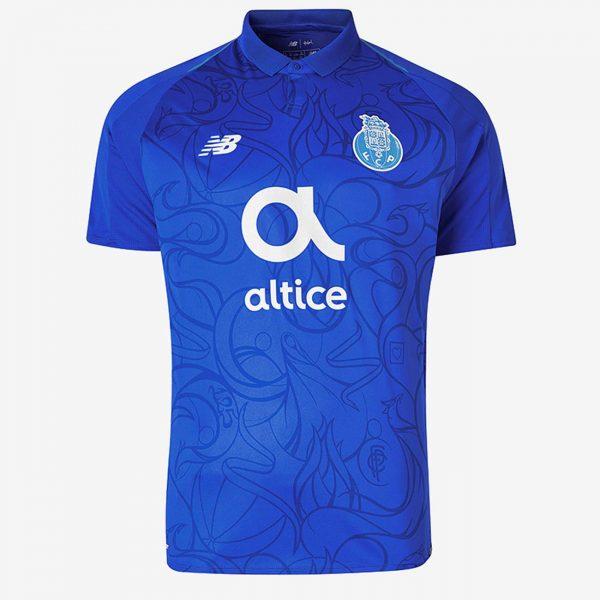 Camisola FC Porto 125 anos 2018/2019 away