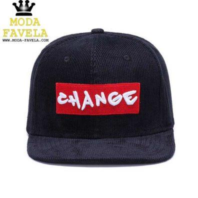 Chapéu Change boné