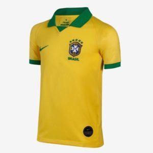 Camisa Brasil Copa América 2019 2020