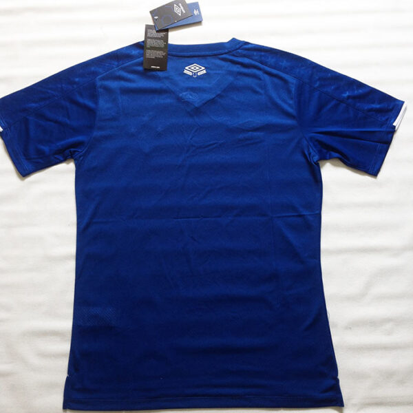 Camisa Cruzeiro 2019/2020 Camisa azul costas