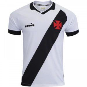 Camisa Vasco Branca 2019/2020 camisola