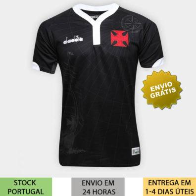 Camisa Vasco 3 2018/2019 camisa III