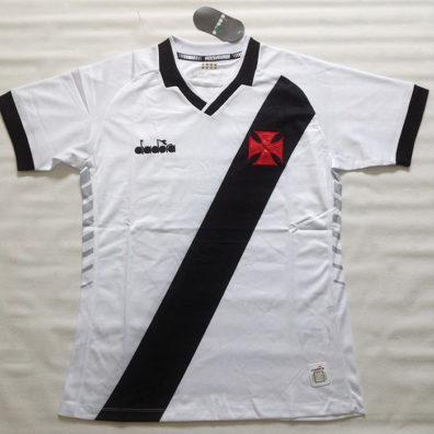 Camisa Vasco Branca 2019/2020 nova camisa