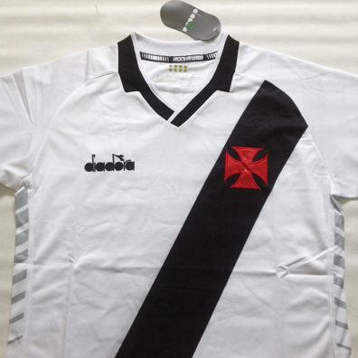 Camisa Vasco Branca 2019/2020