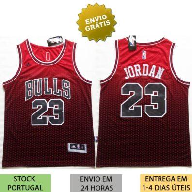 Camisa Chicago Bulls Special Edition