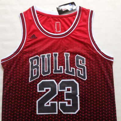 Camisa Chicago Bulls Special Edition jersey