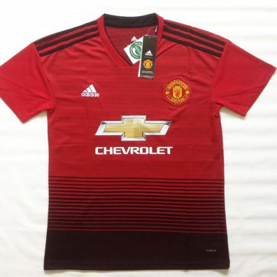 Camisola Manchester United 2018/2019 Principal