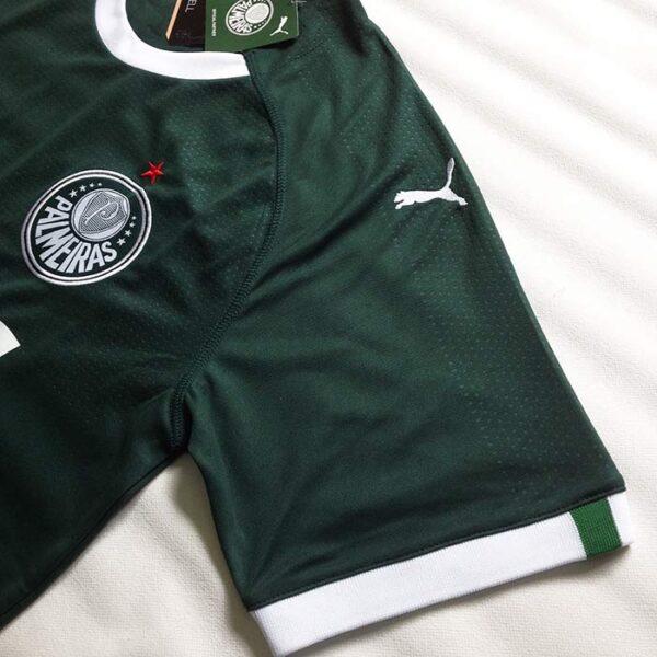 Camisa Palmeiras 2019/2020