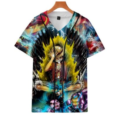 T-shirts One Piece gear