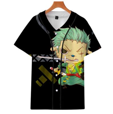 T-shirts One Piece