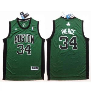 Camisola Paul Pierce boston celtics