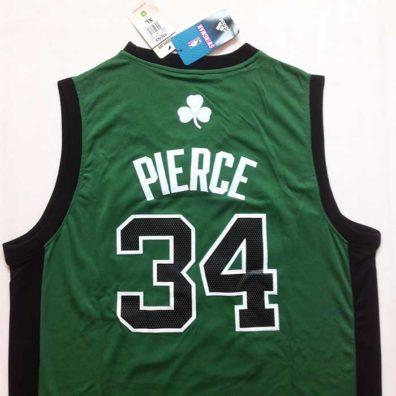 Camisola Paul Pierce 34 costas