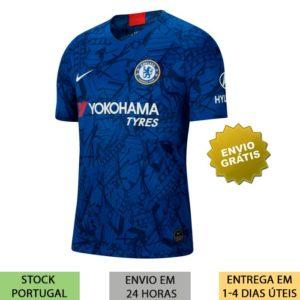 Camisola Chelsea 2019/2020 Principal
