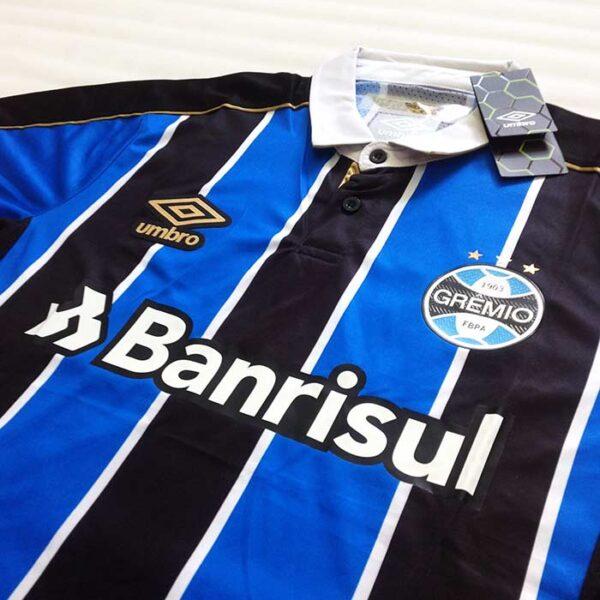 Camisa Grêmio 2019/2020 camisa 1