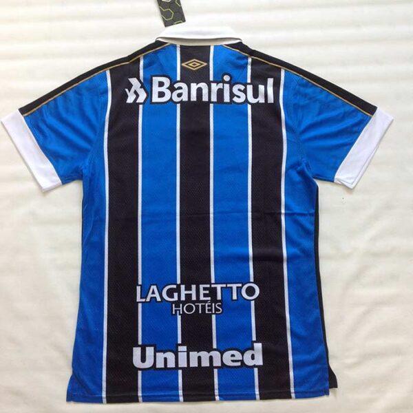 Camisa Grêmio 2019/2020 costas foto real