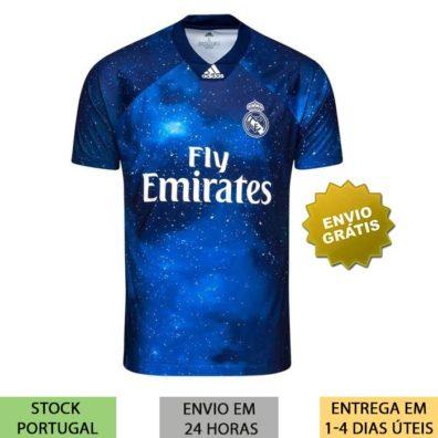 Camisola Real Madrid Fifa 19