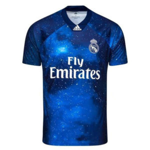 Camisola Real Madrid Fifa 19