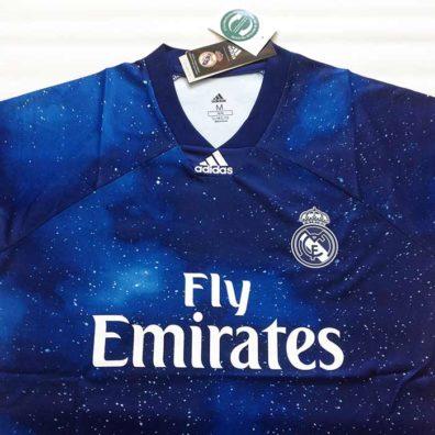 Camisola Real Madrid Fifa 19 frente