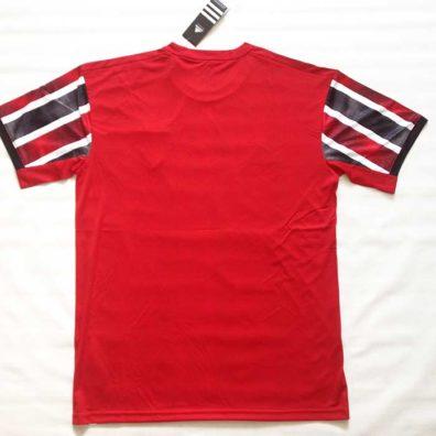 Camisa São Paulo 1 e 2 2019/2020 costas