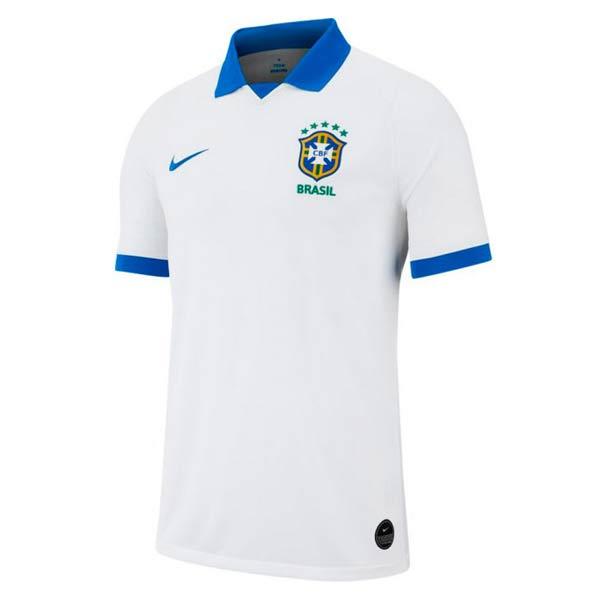 Camisa Brasil Branca Copa América 2019