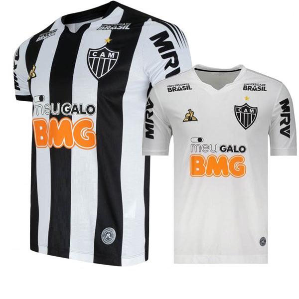 Camisa Atlético Mineiro 2019/2020 novas camisas