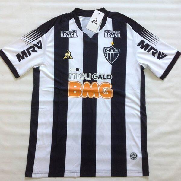 Camisa Atlético Mineiro 2019/2020 camisa 1