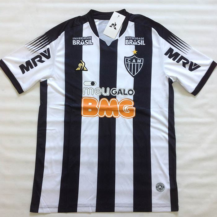 camisas atletico mineiro le coq sportif 6 Todo Sobre Camisetas
