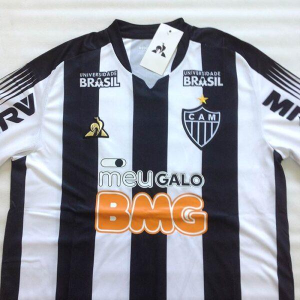 Camisa Atlético Mineiro 2019/2020 frente