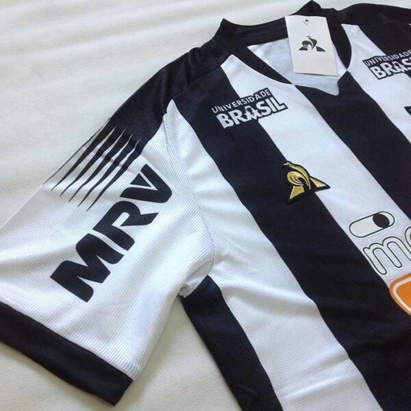 Camisa Atlético Mineiro 2019/2020 nova camisa galo