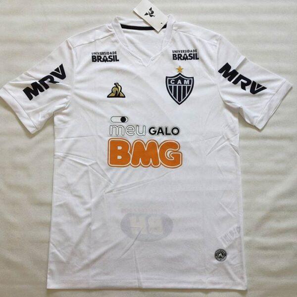Camisa Atlético Mineiro 2019/2020 camisa branca