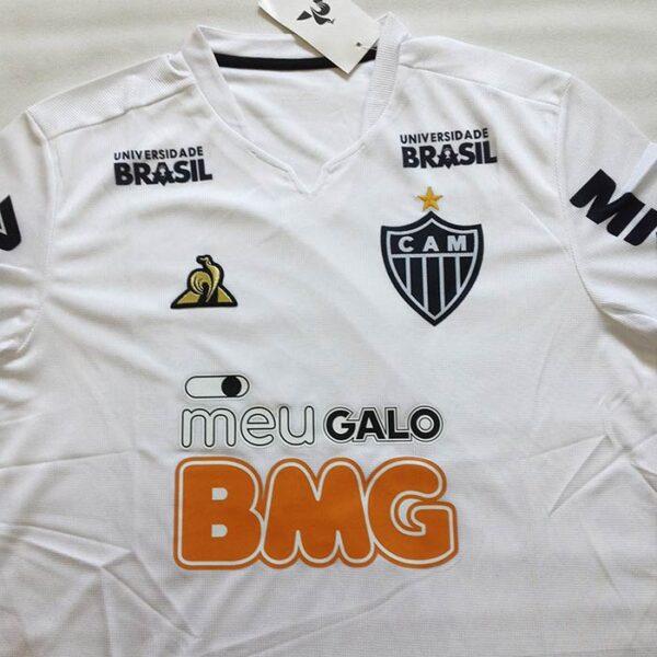 Camisa Atlético Mineiro 2019/2020 nova época
