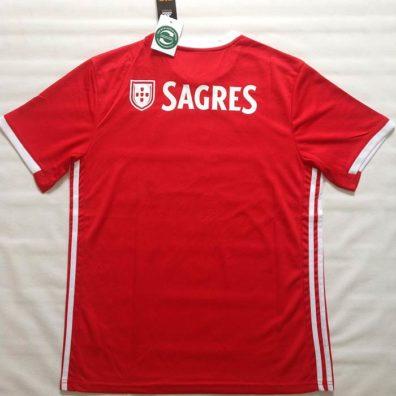 Camisola Benfica Principal 2019/2020 nova camisa costas