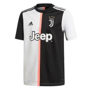 Camisola Juventus 2019/2020 camisa principal