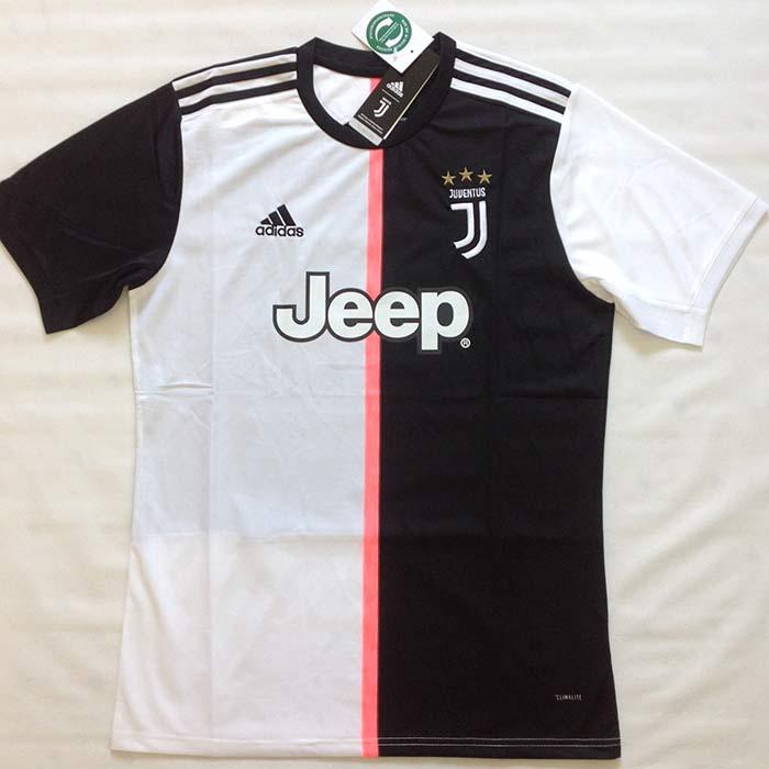 Camisola Juventus 20192020 camisa principal