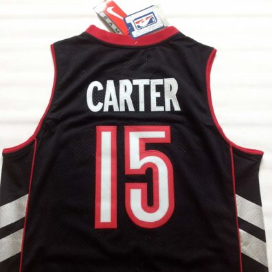 Camisola Vince Carter Nba 15 costas