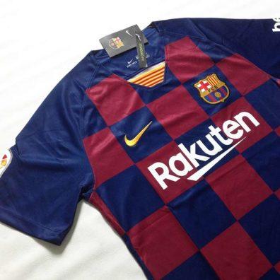 Camisola Principal Barcelona 2019 2020 comprar