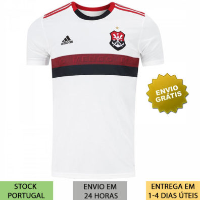Camisa Branca Flamengo 2019 2020 nova camisa