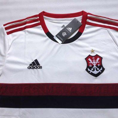 Camisa Branca Flamengo 2019 2020 portugal